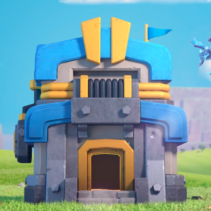Town Hall 12 Patch Notes | Clash of Clans