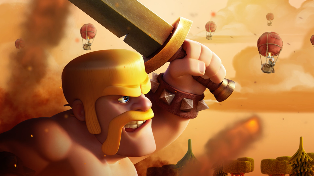 Clan War Leagues Are Coming Clash Of Clans