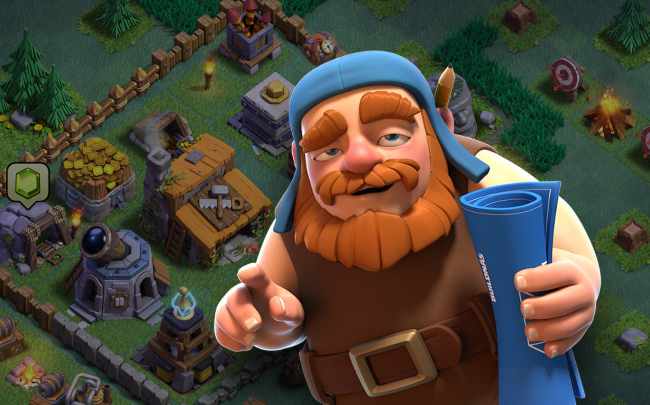Update Clash of Clans Terbaru Mei 2017