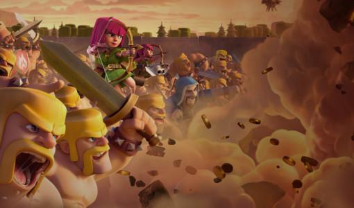 Équité : changements liés aux guerres de clans Battle_Day
